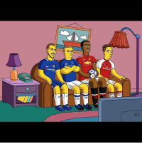 Family, Friends, and Memes: Emirates Ever wondered what you'd look like as a Simpson? Now you can find out! Get drawn with your friends and family, or with your favourite player! 🍩⚽️ - Follow @turnedyellow to find our more 😁 www.turnedyellow.com