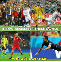 Football, Goals, and Memes: Emirates  FOOTBALL  KINGDOM  IF YOU REMEMBER THESE GOALS  YOU ARE AWESOME Like if you remember! 😎👏 🔻LINK IN OUR BIO! 🔥