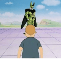Tumblr, Blog, and Horse: emkaymlp:  thenerdsaurus: Favorite Dragon Ball episode.