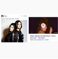 25+ Best Kate Bush Memes | Mirroring Memes, Got Caught Memes