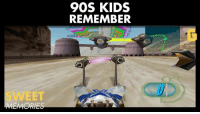 Video Games, 90's, and Star War: EMORIE  90S KIDS  REMEMBER One of the greatest Star Wars game ever! #SweetMemories
