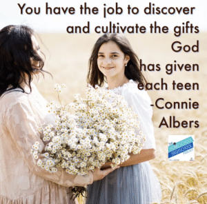 Emphasizing Relationships with Your Teens, Interview with Connie Albers - 7sistershomeschool.com: Emphasizing Relationships with Your Teens, Interview with Connie Albers - 7sistershomeschool.com