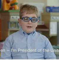 Memes, 🤖, and Photos: en I'm President of the Unit It takes an army to give kids the care they need at Children's Hospitals. Insurance and government programs don't cover the full cost for caring for kids. Show your support by posting a photo of yourself wearing a bandage, and share it using the hashtag ChildrensHospitalsWeek Give kids every chance to get better, go to: @cmnhospitals to learn more and donate today!