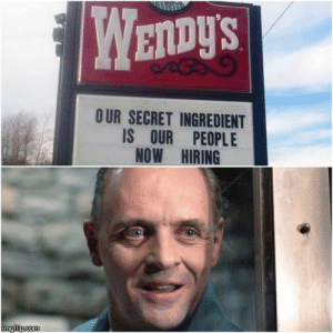 Dank, Memes, and Target: EnDyS  OUR SECRET INGREDIENT  IS OUR PEOPLE  NOW HIRING now hiring. by ruccarucca MORE MEMES