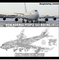 How Engineers see everything❗️ aerospace engineering engineer Boeing airplane engineering_memes engineeringrepublic engineers aerospaceengineering aerospaceengineer ✅@engineering_republic: @engineering memes  HOW NORMAL PEOPLE SEE BOEINGTIAT  HOWDSEEBOEINGTAT How Engineers see everything❗️ aerospace engineering engineer Boeing airplane engineering_memes engineeringrepublic engineers aerospaceengineering aerospaceengineer ✅@engineering_republic