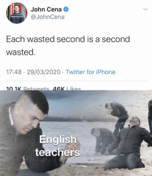 English teachers by xmadpancakesx MORE MEMES: English teachers by xmadpancakesx MORE MEMES
