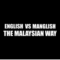 Hahaha Manglish confirm more powerful than England!!! Full video in bio!: ENGLISH VS MANGLISH  THE MALAYSIAN WAY Hahaha Manglish confirm more powerful than England!!! Full video in bio!