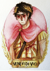 Target, Tumblr, and Weird: eniusartstuf geniusartstuff: wow watercolour looks so weird, happy late ides of march  art tag vvvvv
