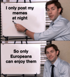 Enjoy Europeans by Light-bulbs MORE MEMES: Enjoy Europeans by Light-bulbs MORE MEMES