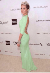 Miley Cyrus, Ugly, and American: ENRICO FRANCIS  ENRICO FRA  WELLS  FARGO  American Airlir  ENRICO FRANCIS  ENRICO FRANCIS  WELLS  FARGO  ne  erican Airlines G  drink  ENRICO FRANCIS  ENRICO FRANCIS if you think Miley Cyrus is ugly you have a serious problem https://t.co/v8m5jrDZ8N