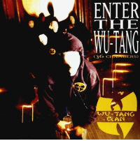 "25 years ago today, Wu-Tang Clan released ""Enter the Wu-Tang: 36 Chambers"" featuring the tracks ""Protect Ya Neck"", ""Wu-Tang Clan Aint Nuthing Ta F*ck Wit"", and ""C.R.E.A.M."". Comment your favorite song off this classic album below! 👇🔥🎶 @WuTangClan https://t.co/hpuTegrEB5: ENTER  THE  36  CHAMBERS)  WU-TANG  CLAN 25 years ago today, Wu-Tang Clan released ""Enter the Wu-Tang: 36 Chambers"" featuring the tracks ""Protect Ya Neck"", ""Wu-Tang Clan Aint Nuthing Ta F*ck Wit"", and ""C.R.E.A.M."". Comment your favorite song off this classic album below! 👇🔥🎶 @WuTangClan https://t.co/hpuTegrEB5"
