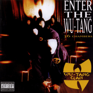 todayinhiphophistory:  Today in Hip Hop History:Wu-Tang Clan released their debut album Enter The Wu-Tang (36 Chambers) November 9, 1993: ENTER  THE  UTANG  6  O CHAMBERS  WU-TANG  CLAN  PARONTAL  ADVISORY todayinhiphophistory:  Today in Hip Hop History:Wu-Tang Clan released their debut album Enter The Wu-Tang (36 Chambers) November 9, 1993