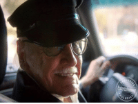 Memes, Stan, and Stan Lee: Entertainment  USI Stan Lee makes a cameo appearance in Episode 6 of RUNAWAYS as the kids' limo driver!  (SavedSlayer)