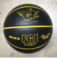 Basketball, Memes, and Game: ENTERTAINMENT  VARSITY !!!NEW!!! FGE Official Game basketball w- @montanaof300 signature autograph ComingSoon www.montana300.com