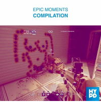 Enemies, Epic, and Fails: EPIC MOMENTS  COMPILATION  CO  B ENEMIES REMAINING  Rezmove  HY These fails 😂
