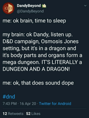epicdndmemes:  I put the dungeon and the dragon together. Best of both worlds: epicdndmemes:  I put the dungeon and the dragon together. Best of both worlds
