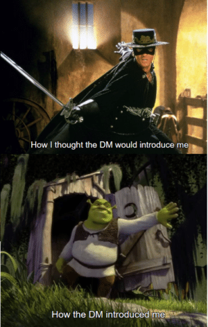 epicdndmemes:  Played my first DnD game last week. It was glorious!: epicdndmemes:  Played my first DnD game last week. It was glorious!
