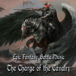 epicdndmemes:  The Charge of the Cavalry (Epic Fantasy Battle Music): epicdndmemes:  The Charge of the Cavalry (Epic Fantasy Battle Music)