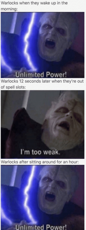 epicdndmemes:  Warlocks are kinda sick: epicdndmemes:  Warlocks are kinda sick