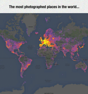 epicjohndoe:  Most Photographed Places In The Planet: epicjohndoe:  Most Photographed Places In The Planet