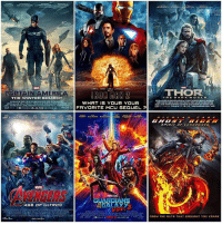 What's your Favorite MCU Sequel Film ? 🤔 Mine is definitely CaptainAmerica : TheWinterSoldier ! And yeah…I'm not sure, is GhostRider still Cannon ? MarvelCinematicUniverse 💥: ER  THE WINTER SOLDIER  AGE OF ULTRON  IRON MAN 2  WHAT IS YOUR YOUR  FAVORITE MCU SEOUEL P  TAE  FROM THE GUYS THAT BROUGHT YOU CRANK What's your Favorite MCU Sequel Film ? 🤔 Mine is definitely CaptainAmerica : TheWinterSoldier ! And yeah…I'm not sure, is GhostRider still Cannon ? MarvelCinematicUniverse 💥