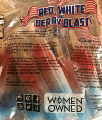 America, Shit, and Brave: EREA WHITE  BERRY BLAST  AND  Valu  %  ron Homefront provides emergency  3  Stance and morale to our troops, to the  amilies at home, and to wounded warriors hen  fa  tney return home.  Dear Budget $aver  A norprofit 501(c)(3), Operation Homefront has  Senid more than 45,000 military families in need  You are very important  company. We are trying tor  wia he help of 4,500 volunteers in 30 chapter  tasting ice pops that we pos  also trying to keep ouaS  nanwide  possible and give back  peation Homefront also hosts the We  somunity OH Online, a dynamic cyber gatheri  die for military wives and women in uniform. OH  aine also brings its 18,000 forum members timely  brave men & women whorov  freedom welall e  rtidles about issues directly affecting them and  ther tools to improve their lives.  yoúnave an idea, or dont  ed your money's wort  visit  www.operationhomefront.net  www.homefrontonline.com  TOLLFREE weekdays 9-4 e  322-3642 or visit ou  wwwbudgetsaver.com and  you for trying Bud  MAE N AMERICA  enfelder Comp  TM  Ou  Tube  OWNED  www.budge