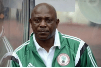 Soccer, Stephen, and Nationalism: ERIA A  ABUJ Stephen Keshi has passed away at the age of 54. He won the African Cup of Nations as a player & manager. Rest In Peace.
