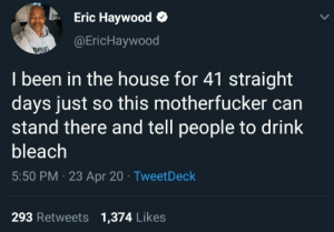 Eric has had enough of this shit by somehow_ifeelhopeful MORE MEMES: Eric has had enough of this shit by somehow_ifeelhopeful MORE MEMES