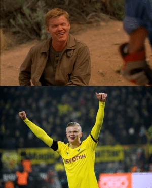 Erling Haaland has come a very long way since playing Todd in Breaking Bad. https://t.co/g6JRD5tHOZ: Erling Haaland has come a very long way since playing Todd in Breaking Bad. https://t.co/g6JRD5tHOZ