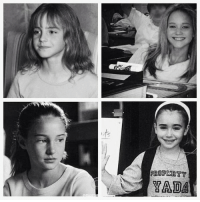 Emma Watson, Jennifer Lawrence, and Memes: EROPERTY  YADA The Young: Emma Watson, Jennifer Lawrence, Shailene Woodley, and Lily Collins