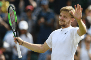 Taken, Jaime Lannister, and Death: ert Shortly after his horrific death, Jaime Lannister had restorative surgery on his hand and has since taken up tennis. Here he is at Wimbledon today. Well done, Jaime.