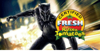 Memes, Best, and Black: ERTIR  FR SH  Rotten  Temates BLACK PANTHER ranked as best movie of all-time by Rotten Tomatoes! http://bit.ly/29IiGk9  (Andrew Gifford)