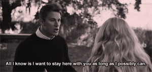 https://iglovequotes.net/: ERUISITEGIES  All I know is I want to stay here with you as long as 0 possibly can. https://iglovequotes.net/
