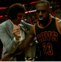 Memes, 🤖, and Cle: ES  /gm Throwback: LeBron nails the Buzzer-Beater and stuns the Chicago fans! 😱 TAGS: TeamCavsIG Cle Cleveland Cavaliers Cavs CavsNation ClevelandCavaliers GoCavs NBA NBATV ESPN Sports Nike Basketball BallIsLife StriveForGreatness AllForOne ThisIsCle Believeland TheLand TheQ Finals Together Witness KobeBryant TeamCavsIG Ipromise NBAFinals Ohio DoubleTap