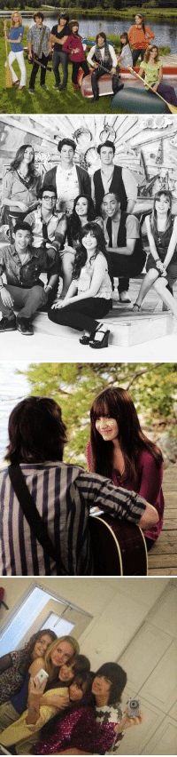 Today, Relatable, and Old: es  r   o Camp Rock came out 8 years ago today... I FEEL SO OLD 8YearsOfCampRock