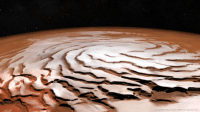 """<p><a href=""""https://photos-of-space.tumblr.com/post/168894005247/the-spiral-north-pole-of-mars-960x540"""" class=""""tumblr_blog"""">photos-of-space</a>:</p>  <blockquote><p>The Spiral North Pole of Mars [960x540]</p></blockquote>: ESA/DLR/FU Berlin NASA MGS MOLA Sclence Team <p><a href=""""https://photos-of-space.tumblr.com/post/168894005247/the-spiral-north-pole-of-mars-960x540"""" class=""""tumblr_blog"""">photos-of-space</a>:</p>  <blockquote><p>The Spiral North Pole of Mars [960x540]</p></blockquote>"""