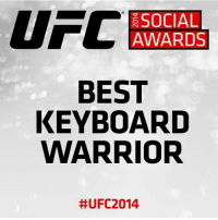 This should be fun. ufc mma bellator wsof fight jj jiujitsu muaythai wrestling boxing kickboxing grappling funnymma ufcmeme mmamemes onefc: ESOCIAL  AWARDS  BEST  KEYBOARD  WARRIOR  This should be fun. ufc mma bellator wsof fight jj jiujitsu muaythai wrestling boxing kickboxing grappling funnymma ufcmeme mmamemes onefc