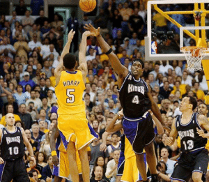 """@espn DIVAC: """"It was just a lucky shot, that's all. You don't need to have skill in that kind of situation. You just throw it. If it goes in, it goes in.""""  HORRY: """"It wasn't no luck shot. I've been doing that all my career. He better read a paper or something."""" https://t.co/WTa1SV09lZ: @espn DIVAC: """"It was just a lucky shot, that's all. You don't need to have skill in that kind of situation. You just throw it. If it goes in, it goes in.""""  HORRY: """"It wasn't no luck shot. I've been doing that all my career. He better read a paper or something."""" https://t.co/WTa1SV09lZ"""