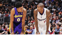 ESPN sources say Golden State a frontrunner for Jamal Crawford; Nick Young still in play. (via twitter-ChrisBHayes): ESPN sources say Golden State a frontrunner for Jamal Crawford; Nick Young still in play. (via twitter-ChrisBHayes)