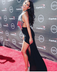 Since I thought yesterday was Friday clearly today is Wednesday and I'm right on time for an @theespys post!! Lol!! Jk!! Who was your favorite award winner? STORY TIME: This was the first red carpet I had a publicist for in 2013 and I was so nervous!! I wanted to promote my newest sketch How To Take A Slutty Selfie and I had no clue what I was doing but a lot of fun doing it!! I also got to meet Lisa Leslie and that was a career highlight after I clearly gave up my wnba aspirations!!! espys sports sluttyselfies squidknocker flashbackfriday on a pretend wednesday 😂😂😂: ESPYS  CapitalOne  ES Capital  ESPYS Capital(  CapitalOne  eESPYS  ESPYSCapital Since I thought yesterday was Friday clearly today is Wednesday and I'm right on time for an @theespys post!! Lol!! Jk!! Who was your favorite award winner? STORY TIME: This was the first red carpet I had a publicist for in 2013 and I was so nervous!! I wanted to promote my newest sketch How To Take A Slutty Selfie and I had no clue what I was doing but a lot of fun doing it!! I also got to meet Lisa Leslie and that was a career highlight after I clearly gave up my wnba aspirations!!! espys sports sluttyselfies squidknocker flashbackfriday on a pretend wednesday 😂😂😂