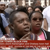 """""""Did I tell you I was a messenger?"""" """"Is my name Moses?"""" 😂😂😂 I know nothing is funny right now but still.. Backup dancer was putting in work as well 🤣 GrenfellTower: est London  KING NEWS  ON TOWER BLOCK FIRE  ters storm Kensington and Chelsea town hall  NEWS  16:57 ICATION AT THE END OF THE COLD WAI """"Did I tell you I was a messenger?"""" """"Is my name Moses?"""" 😂😂😂 I know nothing is funny right now but still.. Backup dancer was putting in work as well 🤣 GrenfellTower"""