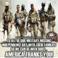 Independence Day, Memes, and Military: Est  wwwUncleSamsM  isquidedchildren com  TO ALL OF OUR MILITARY MISSING  INDEPENDENCE DAY WITH THEIR FAMILIES  SO WE CAN BE WITH OURS  AMERICATHANKS YOU! 🇺🇸🇺🇸🇺🇸 4thofjuly independenceday july4th 1776 @unclesamsmisguidedchildren