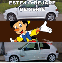 Racing, Serie, and Frases: ESTELO DEJARE  DE SERIE @frases.racing cabroworld