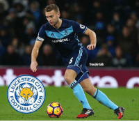 Leicester want to sign Middlesbrough defender Ben Gibson, 24, for what could be a club record fee of £30m.(Daily Telegraph): ESTER  BALL  SDENS  Transfer talk Leicester want to sign Middlesbrough defender Ben Gibson, 24, for what could be a club record fee of £30m.(Daily Telegraph)