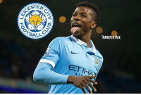 Iheanacho is likely to leave ManCity and join Leicester this summer, says Pep Guardiola. - transferrumour transfernews transfertalk transfers transfer: ESTER  CESTA  TRANSFER.TALIK  ETIHA  ALD Iheanacho is likely to leave ManCity and join Leicester this summer, says Pep Guardiola. - transferrumour transfernews transfertalk transfers transfer