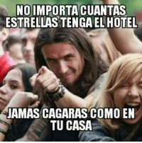 Crazy, Dank, and Funny: ESTRELLAS TENGA ELHOTEL  AMAS CAGARAS COMO EN  TU CASA APP PARA HACER MEMES ##lol #lmao #hilarious #laugh #photooftheday #friend #crazy #witty #instahappy #joke #jokes #joking #epic #instagood #instafun  #memes #chistes #chistesmalos #imagenesgraciosas #humor #funny  #amusing #fun #lassolucionespara #dankmemes  #dank  #funnyposts #haha #memondo #funnypictures