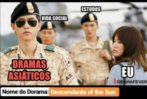 We Are All Descendants of Murderers and Thieves | Descendants Meme