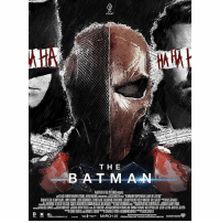 "Batman, Hype, and Memes: et  T HE.  ーーーー B A M A  WAR RBROS.PICTURESPRESETS  AT ATLAS ENTERTAI!WENT/DREL AliOUMISUAL ocm AZACKSMERRu ""WiMANVSUPERMAltDAKWDF JUSTICE-  BENAFFLECK H MY CA LLAIYAWIS JSEESE SER WE W E LAI BEND FISE INE JEREMYEONS FOLLY TER GAL GAION SDAR  OT 뺄㍼iSIMMER  IN ROWE CRED R WilSU D TS MEN 010 ICH EL WLD SON 뺄E OB ERA R PATRIX TATOP LDS LAR YFONG  DCUN ES B08KU E JERRYSIEGEL MESH STER g DHRISID ERM AN E MAT MS W SLEYCO LER GE FJ IS DA DS ER  쿱 ofiST矊 DA匍S. GOWER mom CARLES BOWEN DEBORAHsuiDER ﹃DZACKSMiDER Who do you think will Hire DeathStroke to Kill Batman in BenAffleck's 2018 Solo ' TheBatman' Film ? Or will it be Personal between SladeWilson and BruceWayne ? 🤔 Commemt Below your Thoughts ! DCEU HYPE ! DCExtendedUniverse 💥 DCFilms"
