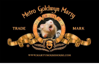 Memes, 🤖, and Trading: etro Goldu  MARK  TRADE  www.MARTYMOUSEHOUSE.COM See you at the mobies!!