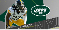 Memes, 🤖, and Ets: ETS  DX  J.J. WILCOX Now joining the @nyjets' secondary: https://t.co/IPbNMYLoCI https://t.co/lQSOwPc3Nq